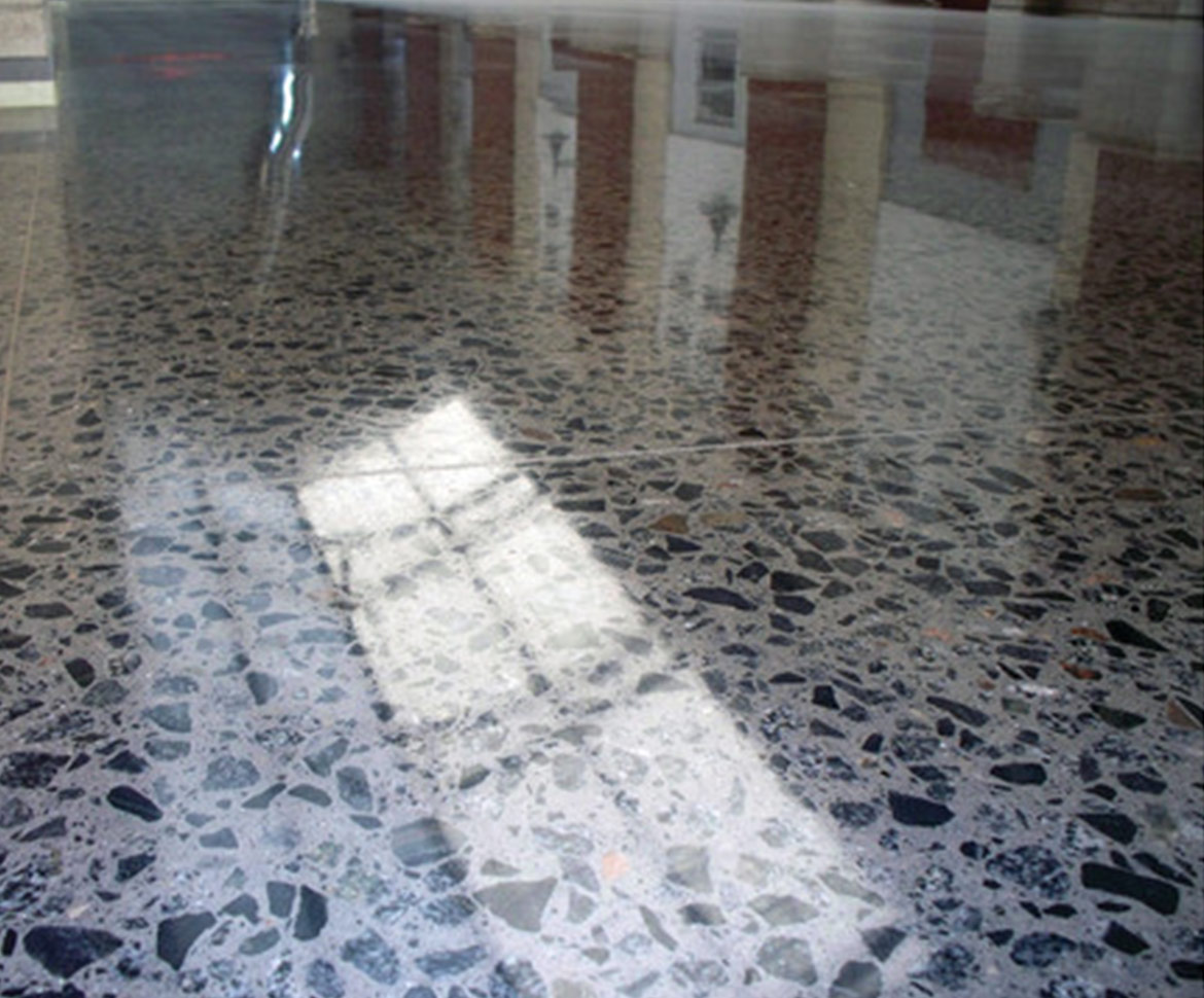 Terrazo Cement Based Flooring Solutions Blackrock Industrial