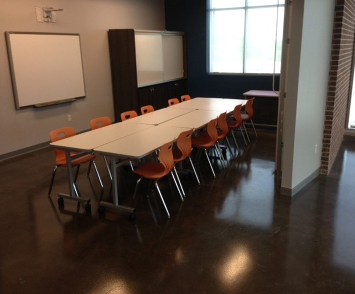Blackrock Industrial Conference Room